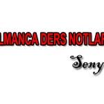almaca_Ders_notu