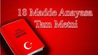 18-madde-anayasa-tam-metni
