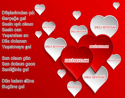 Resimli Aşk Sözleri (14)