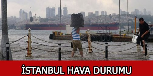 İstanbul_Hava_Durumu