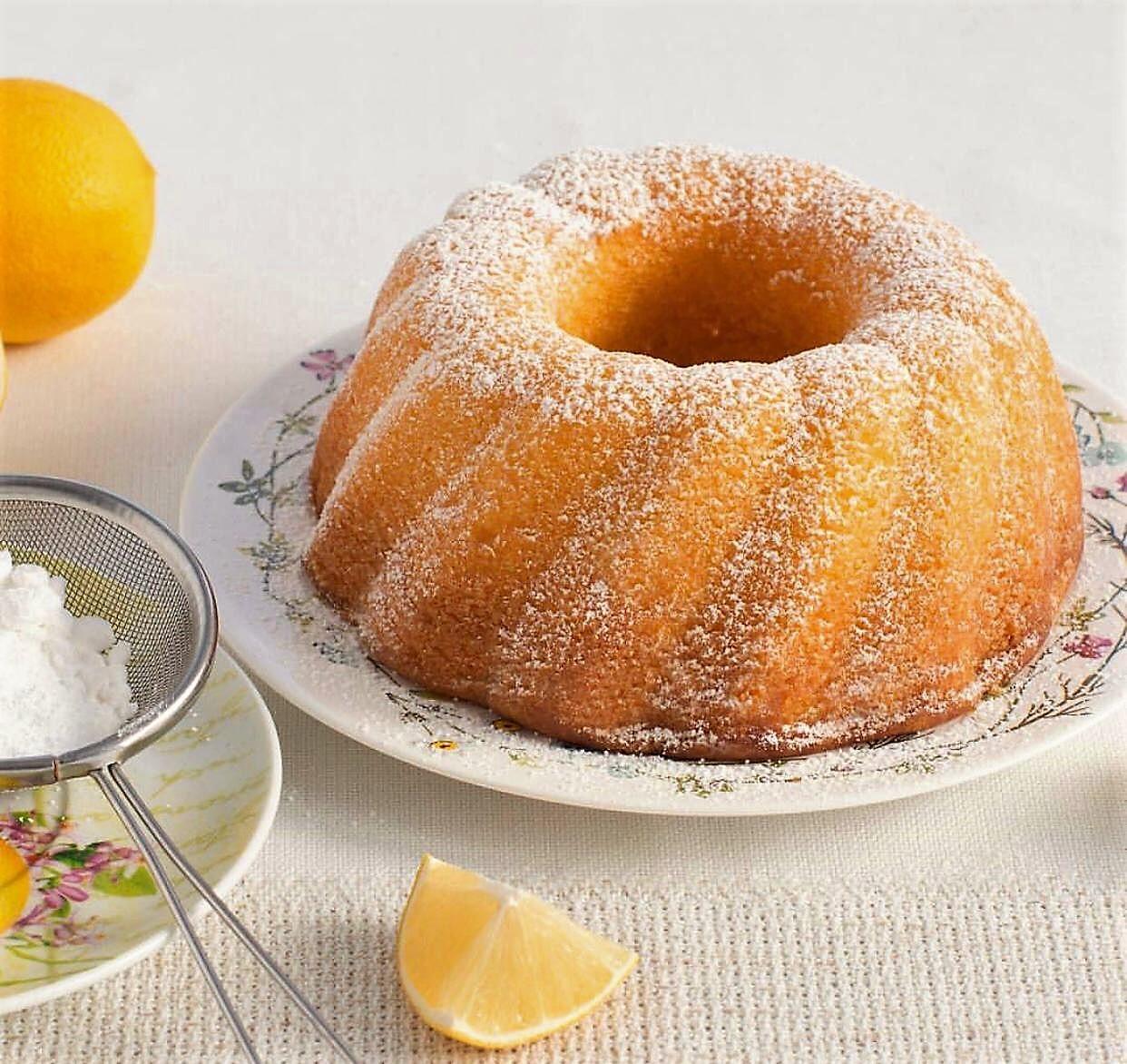 Limonlu Kek Tarifi, Limonlu Kek Tarifi Malzemeleri, Limonlu Kek nasıl yapılır ?